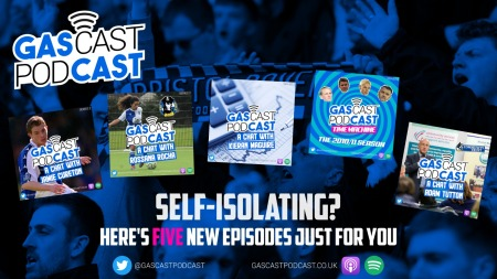 GasCast Lockdown Episodes